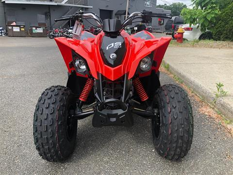 2019 Can-Am DS 90 in Enfield, Connecticut - Photo 8