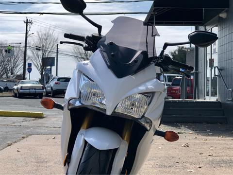 2018 Suzuki GSX-S1000F ABS in Enfield, Connecticut - Photo 7