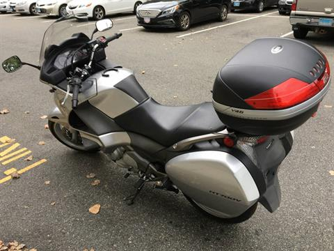 2010 Honda NT700V in Enfield, Connecticut