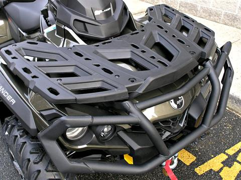 2019 Can-Am Outlander MAX Limited 1000R in Enfield, Connecticut - Photo 9