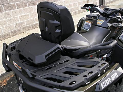 2019 Can-Am Outlander MAX Limited 1000R in Enfield, Connecticut - Photo 17