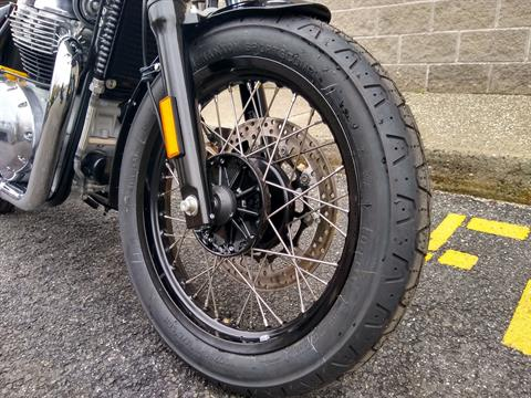 2019 Royal Enfield Continental GT 650 in Enfield, Connecticut - Photo 12