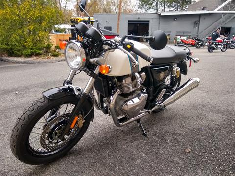 2019 Royal Enfield Continental GT 650 in Enfield, Connecticut - Photo 3