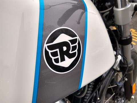 2019 Royal Enfield Continental GT 650 in Enfield, Connecticut - Photo 11