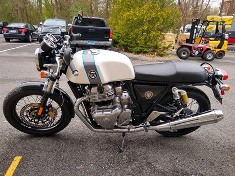 2019 Royal Enfield Continental GT 650 in Enfield, Connecticut - Photo 4