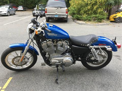 2008 Harley-Davidson Sportster® 883 in Enfield, Connecticut