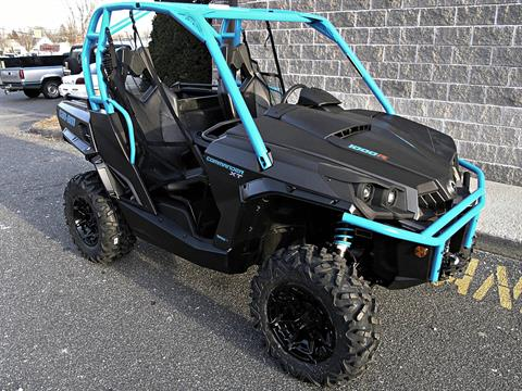 2019 Can-Am Commander XT 1000R in Enfield, Connecticut - Photo 1