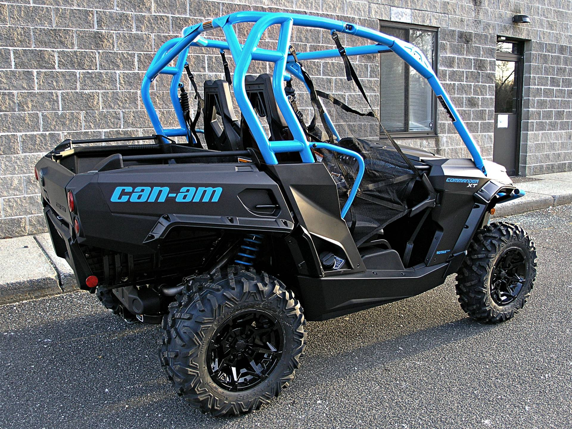 2019 Can-Am Commander XT 1000R in Enfield, Connecticut - Photo 3