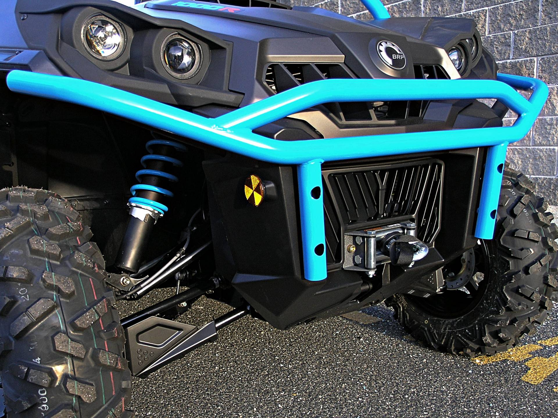 2019 Can-Am Commander XT 1000R in Enfield, Connecticut - Photo 11