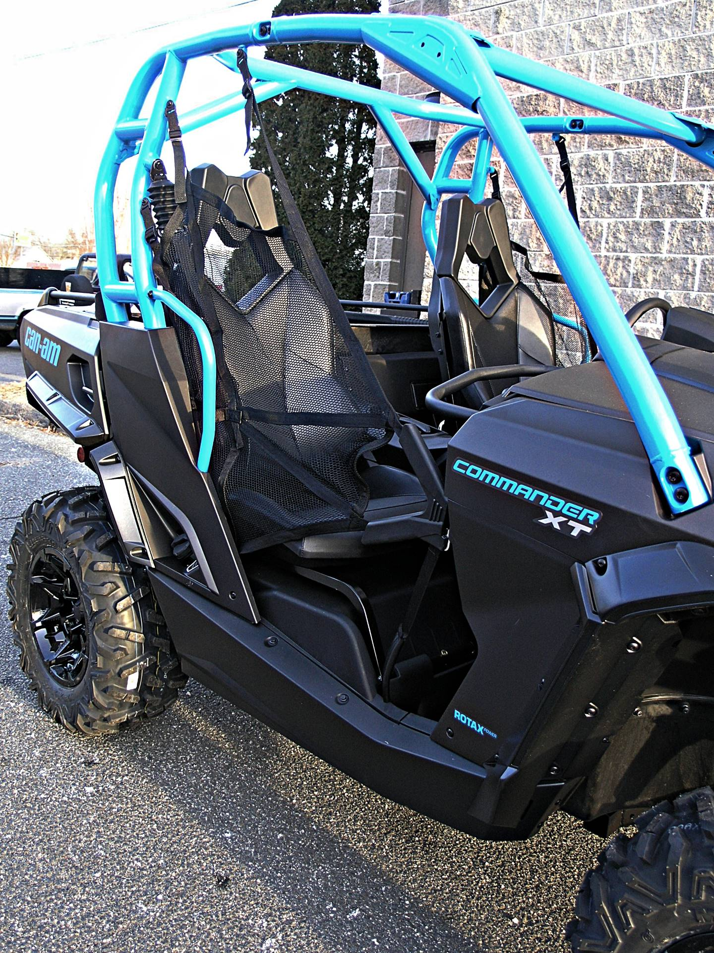 2019 Can-Am Commander XT 1000R in Enfield, Connecticut - Photo 13