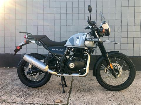2021 Royal Enfield Himalayan 411 EFI ABS in Enfield, Connecticut - Photo 2