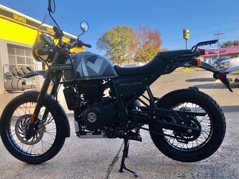 2021 Royal Enfield Himalayan 411 EFI ABS in Enfield, Connecticut - Photo 5