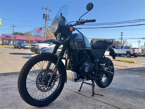 2021 Royal Enfield Himalayan 411 EFI ABS in Enfield, Connecticut - Photo 6