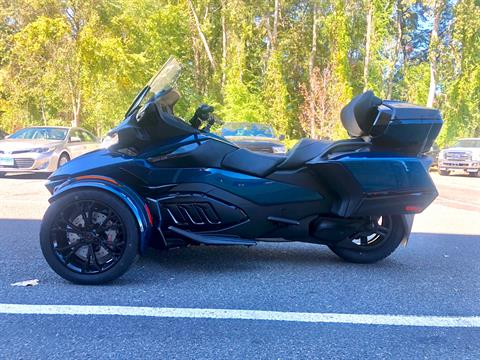 2021 Can-Am Spyder RT Limited in Enfield, Connecticut - Photo 5