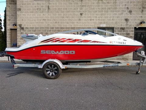 2004 Sea-Doo Sport Boats Speedster 200 in Enfield, Connecticut