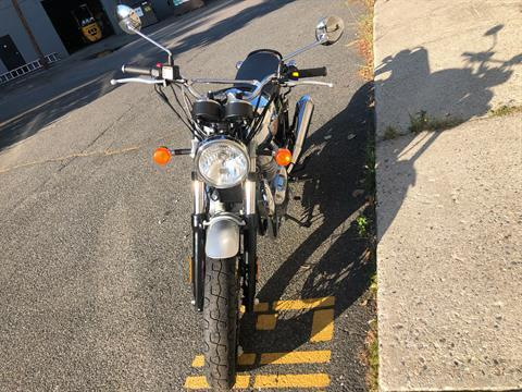 2019 Royal Enfield INT650 in Enfield, Connecticut - Photo 8