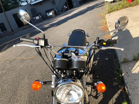 2019 Royal Enfield INT650 in Enfield, Connecticut - Photo 9