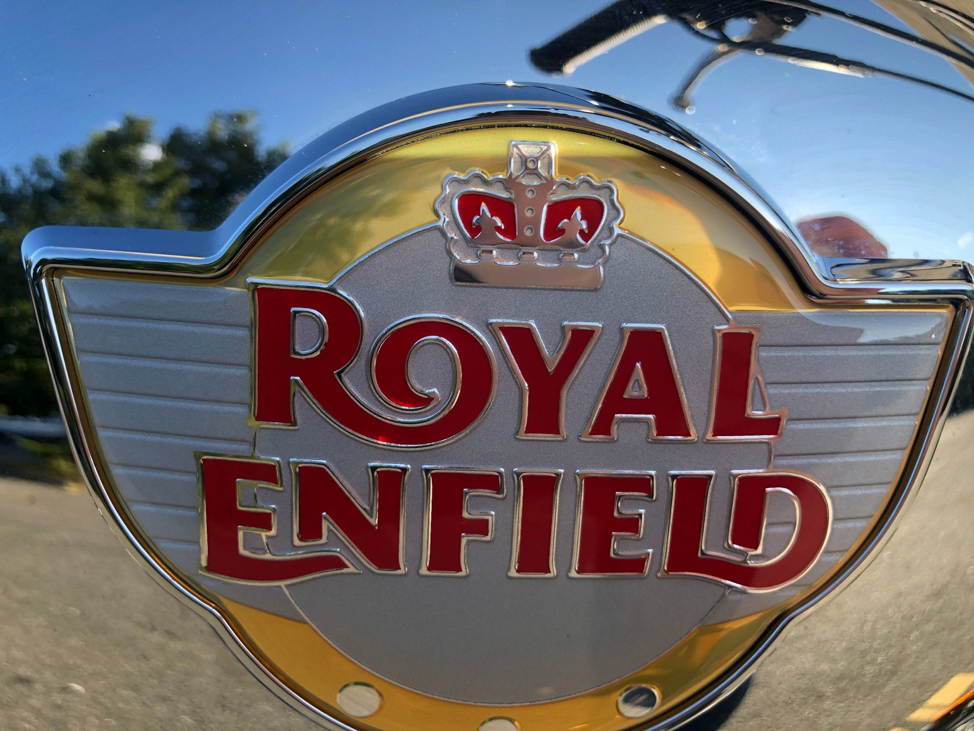 2019 Royal Enfield INT650 in Enfield, Connecticut - Photo 11