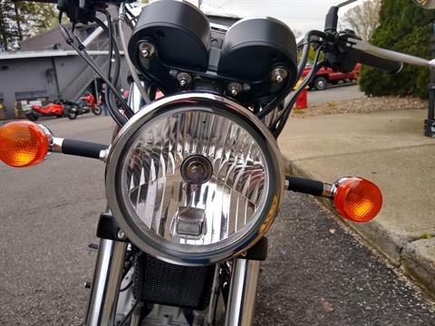 2019 Royal Enfield INT650 in Enfield, Connecticut - Photo 12