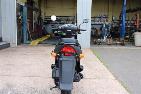 2021 Kymco Agility 50 in Enfield, Connecticut - Photo 8