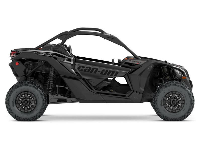 2019 Can-Am Maverick X3 X ds Turbo R in Enfield, Connecticut - Photo 3