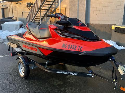 2016 Sea-Doo RXT-X 300 in Enfield, Connecticut - Photo 1