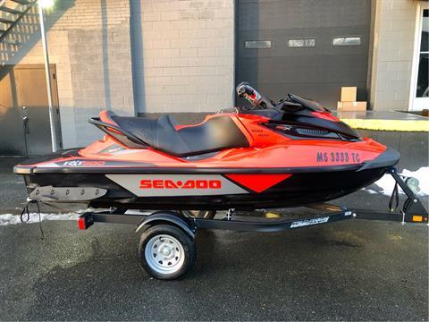 2016 Sea-Doo RXT-X 300 in Enfield, Connecticut - Photo 2