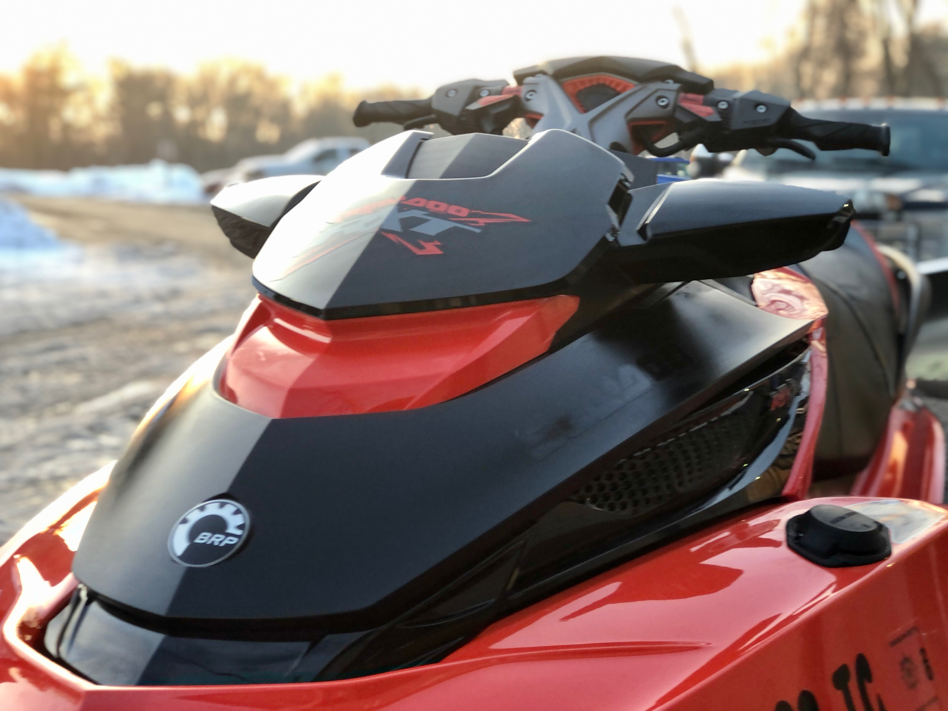 2016 Sea-Doo RXT-X 300 in Enfield, Connecticut - Photo 7