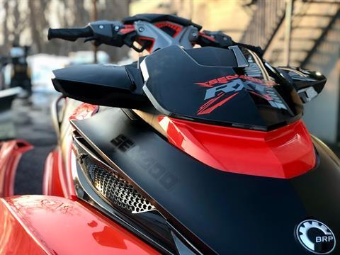 2016 Sea-Doo RXT-X 300 in Enfield, Connecticut - Photo 8