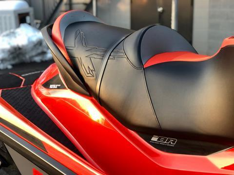 2016 Sea-Doo RXT-X 300 in Enfield, Connecticut - Photo 9