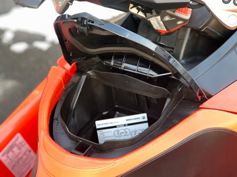 2016 Sea-Doo RXT-X 300 in Enfield, Connecticut - Photo 14
