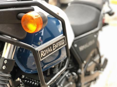 2021 Royal Enfield Himalayan 411 EFI ABS in Enfield, Connecticut - Photo 8