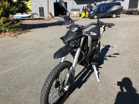2020 Zero Motorcycles FX ZF7.2 Integrated in Enfield, Connecticut - Photo 9