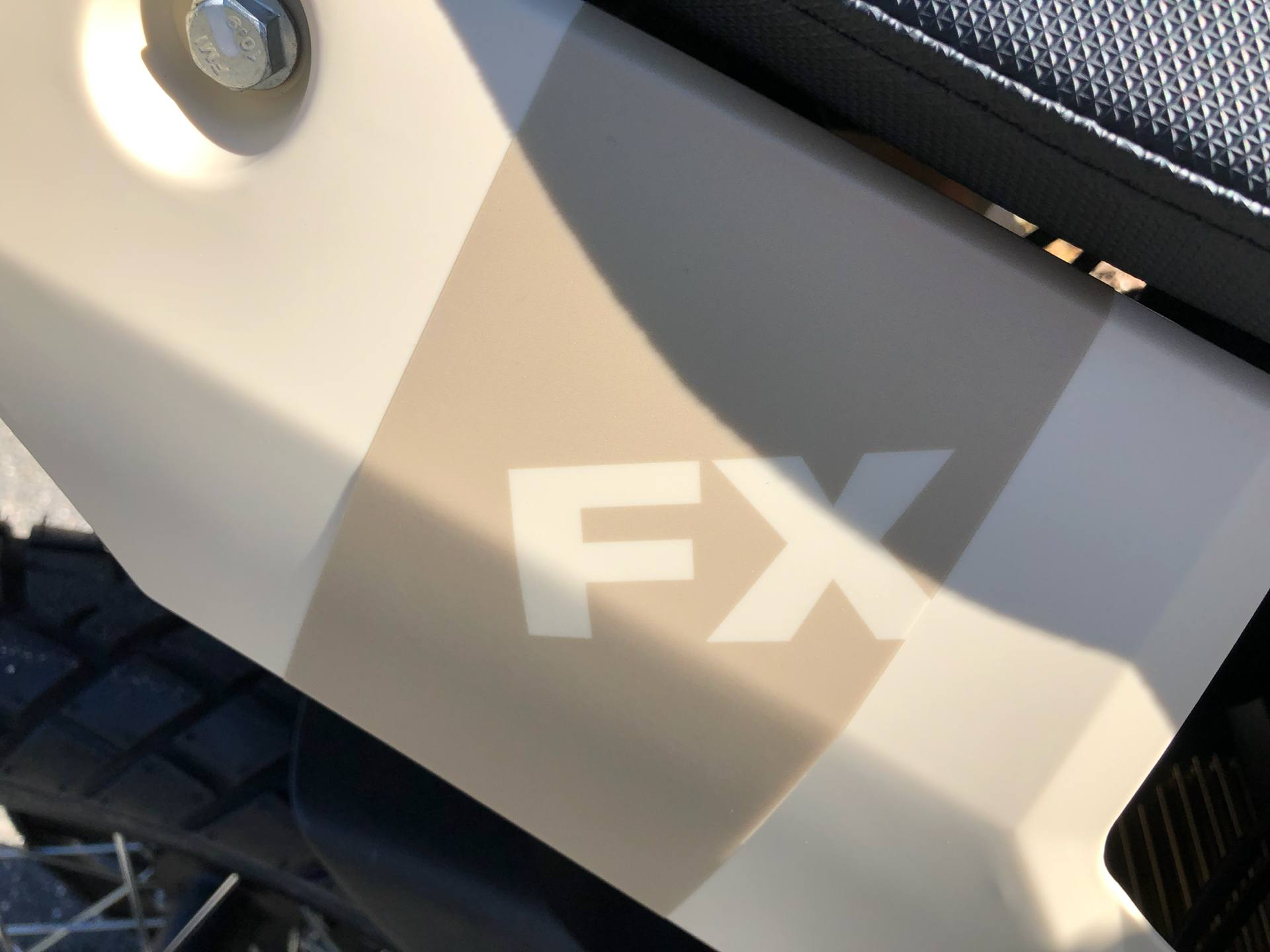 2020 Zero Motorcycles FX ZF7.2 Integrated in Enfield, Connecticut - Photo 14