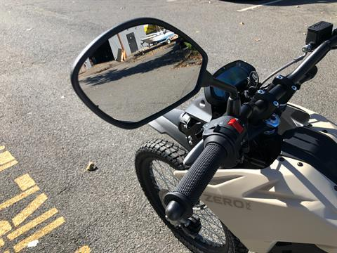 2020 Zero Motorcycles FX ZF7.2 Integrated in Enfield, Connecticut - Photo 20