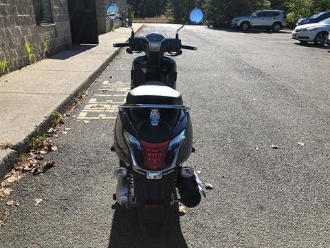 2019 Kymco Like 150i ABS in Enfield, Connecticut - Photo 4