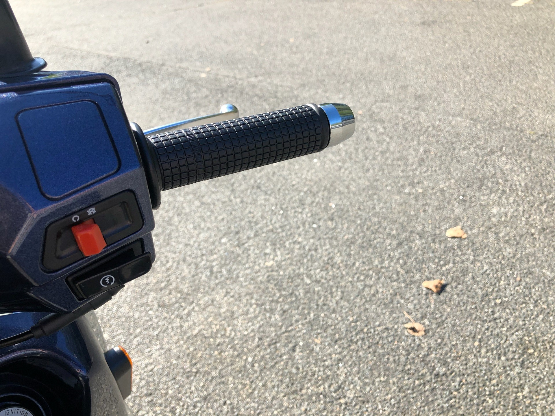2019 Kymco Like 150i ABS in Enfield, Connecticut - Photo 12