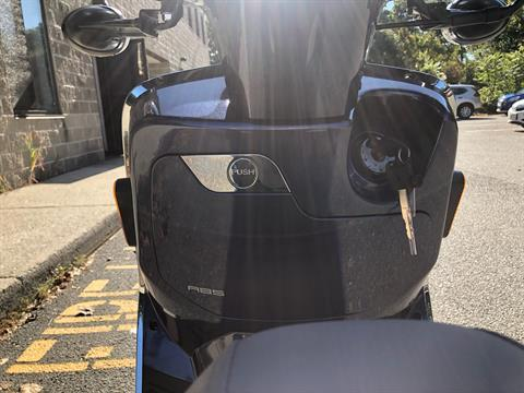 2019 Kymco Like 150i ABS in Enfield, Connecticut - Photo 15