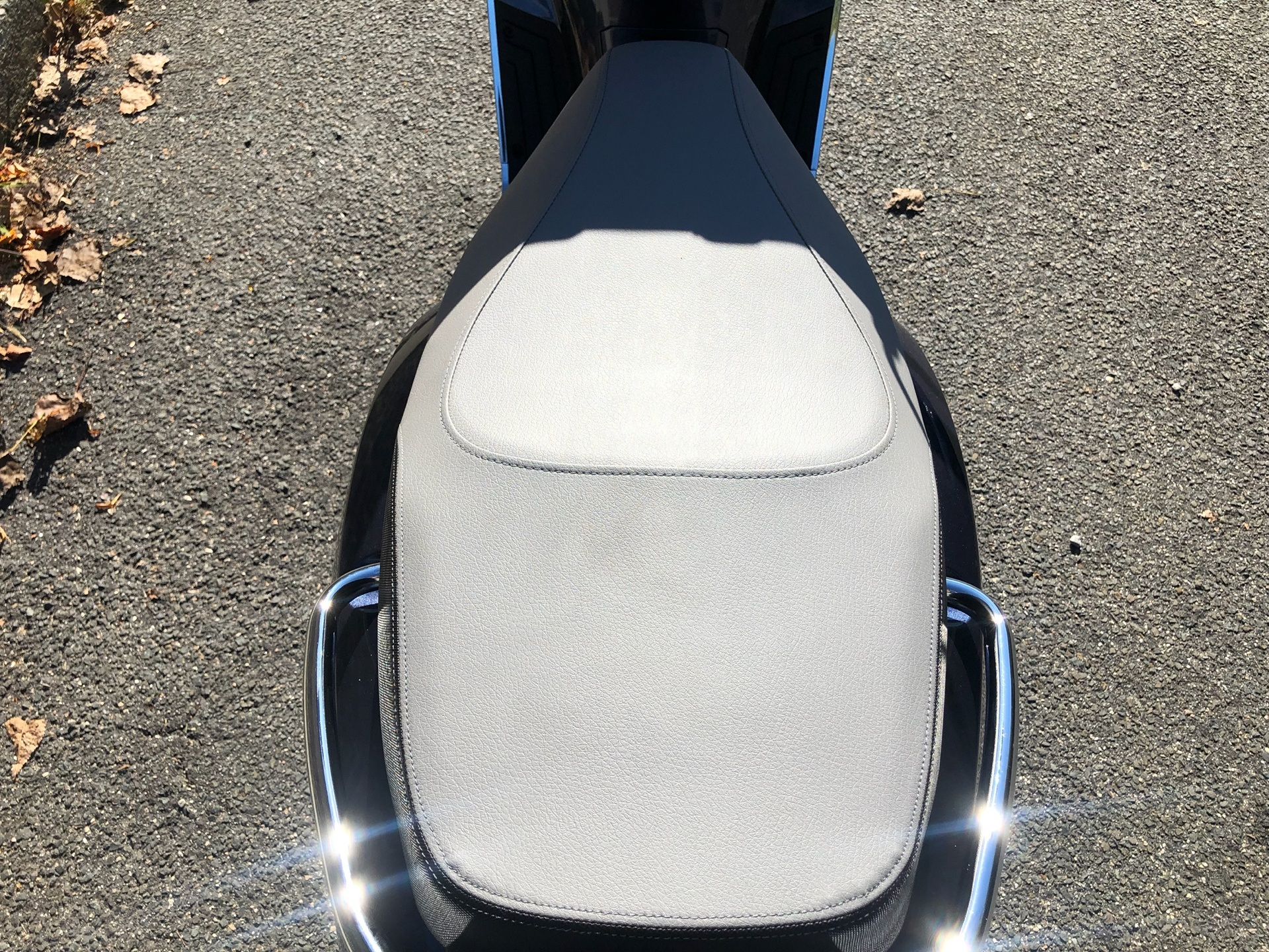 2019 Kymco Like 150i ABS in Enfield, Connecticut - Photo 17