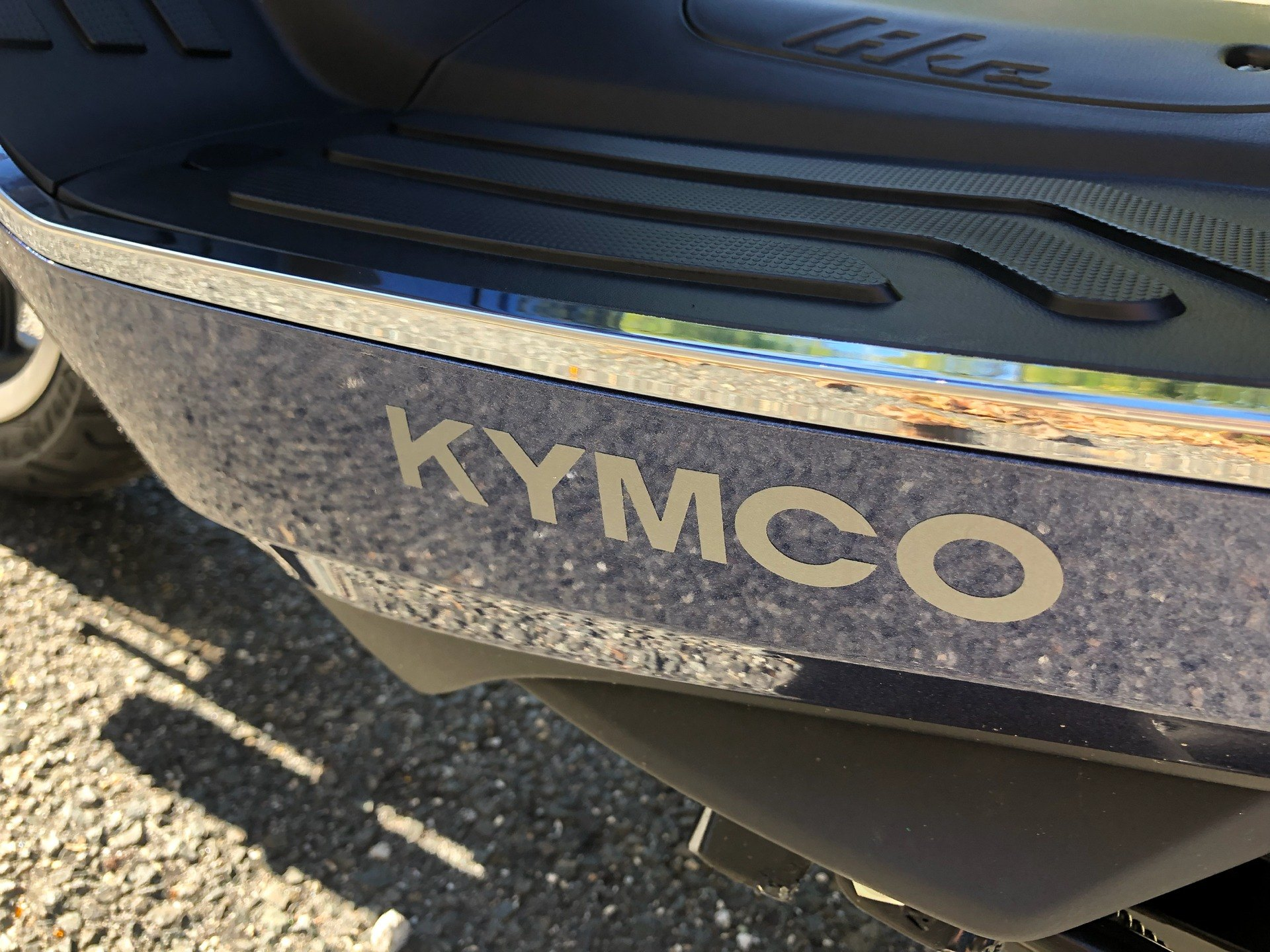 2019 Kymco Like 150i ABS in Enfield, Connecticut - Photo 24