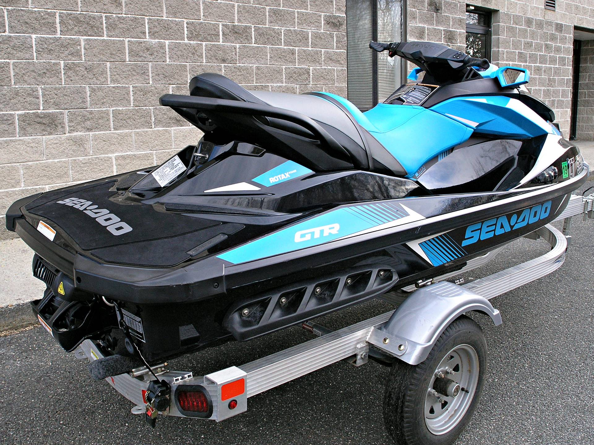 2018 Sea-Doo GTR 230 in Enfield, Connecticut