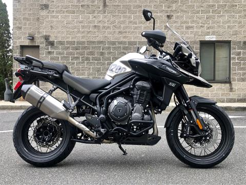2020 Triumph Tiger 1200 Desert Edition in Enfield, Connecticut - Photo 2