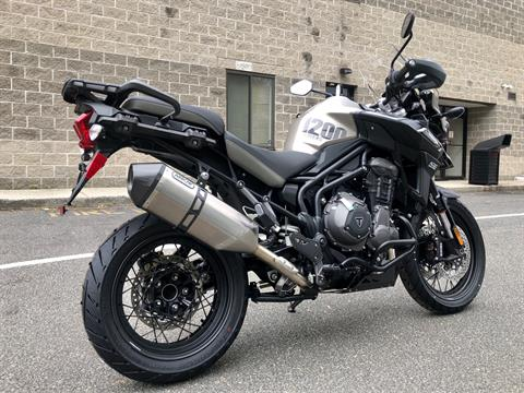 2020 Triumph Tiger 1200 Desert Edition in Enfield, Connecticut - Photo 3