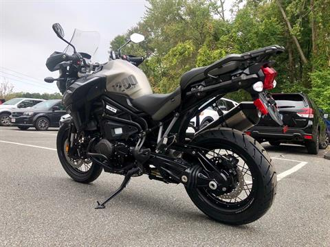 2020 Triumph Tiger 1200 Desert Edition in Enfield, Connecticut - Photo 4