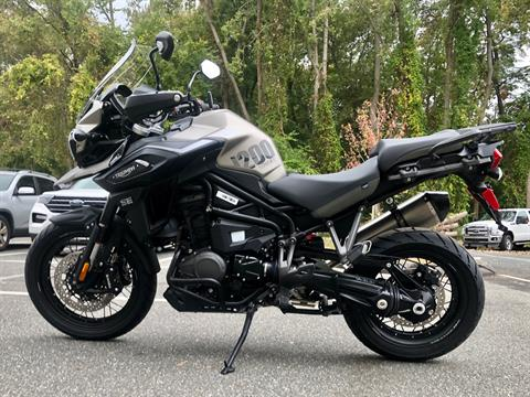 2020 Triumph Tiger 1200 Desert Edition in Enfield, Connecticut - Photo 5