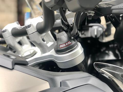 2020 Triumph Tiger 1200 Desert Edition in Enfield, Connecticut - Photo 9