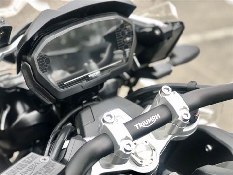 2020 Triumph Tiger 1200 Desert Edition in Enfield, Connecticut - Photo 12