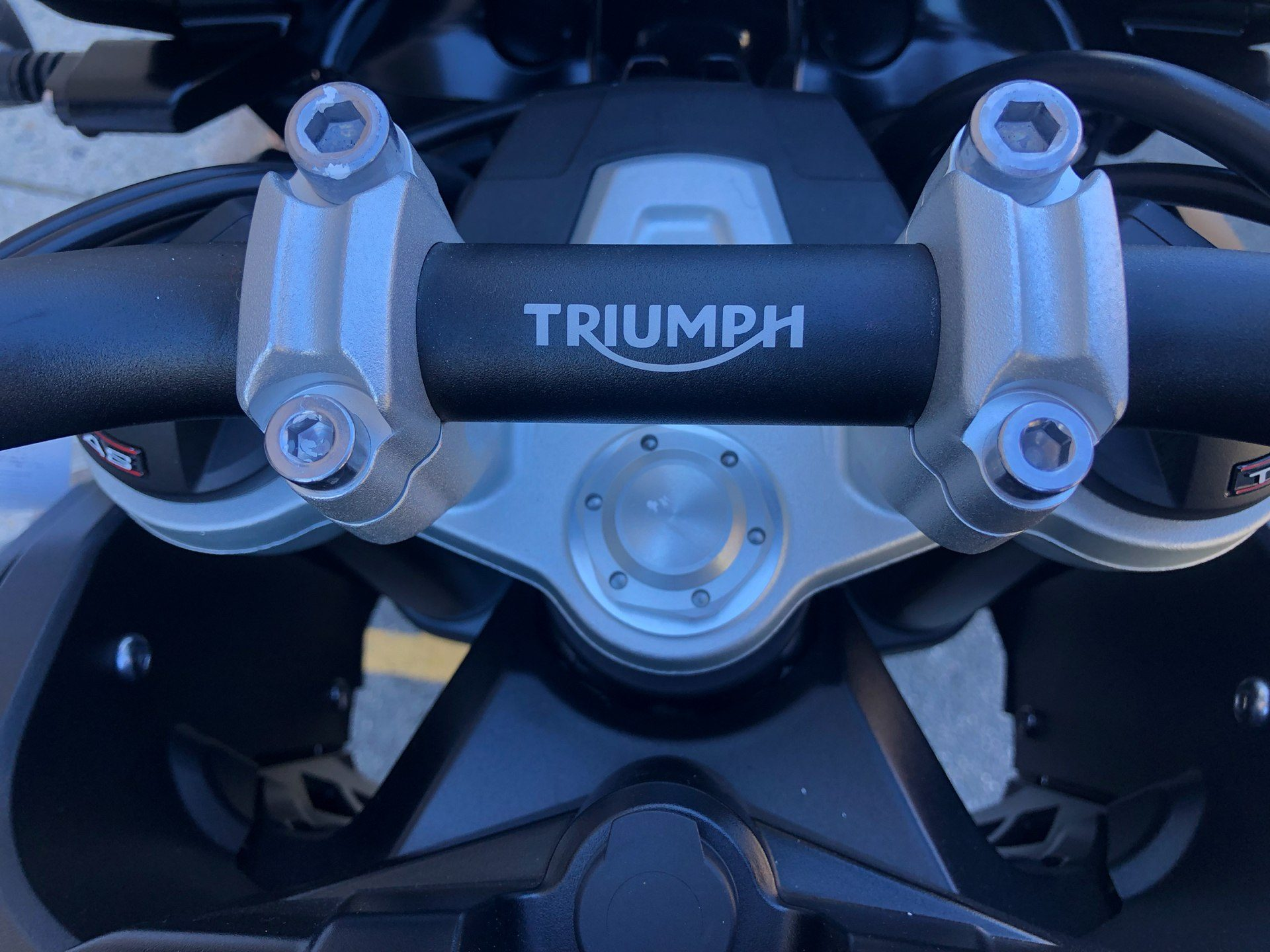 2018 Triumph Tiger 1200 XCa in Enfield, Connecticut - Photo 22
