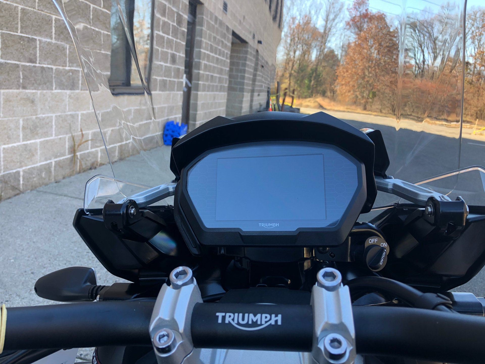 2018 Triumph Tiger 1200 XCa in Enfield, Connecticut - Photo 37