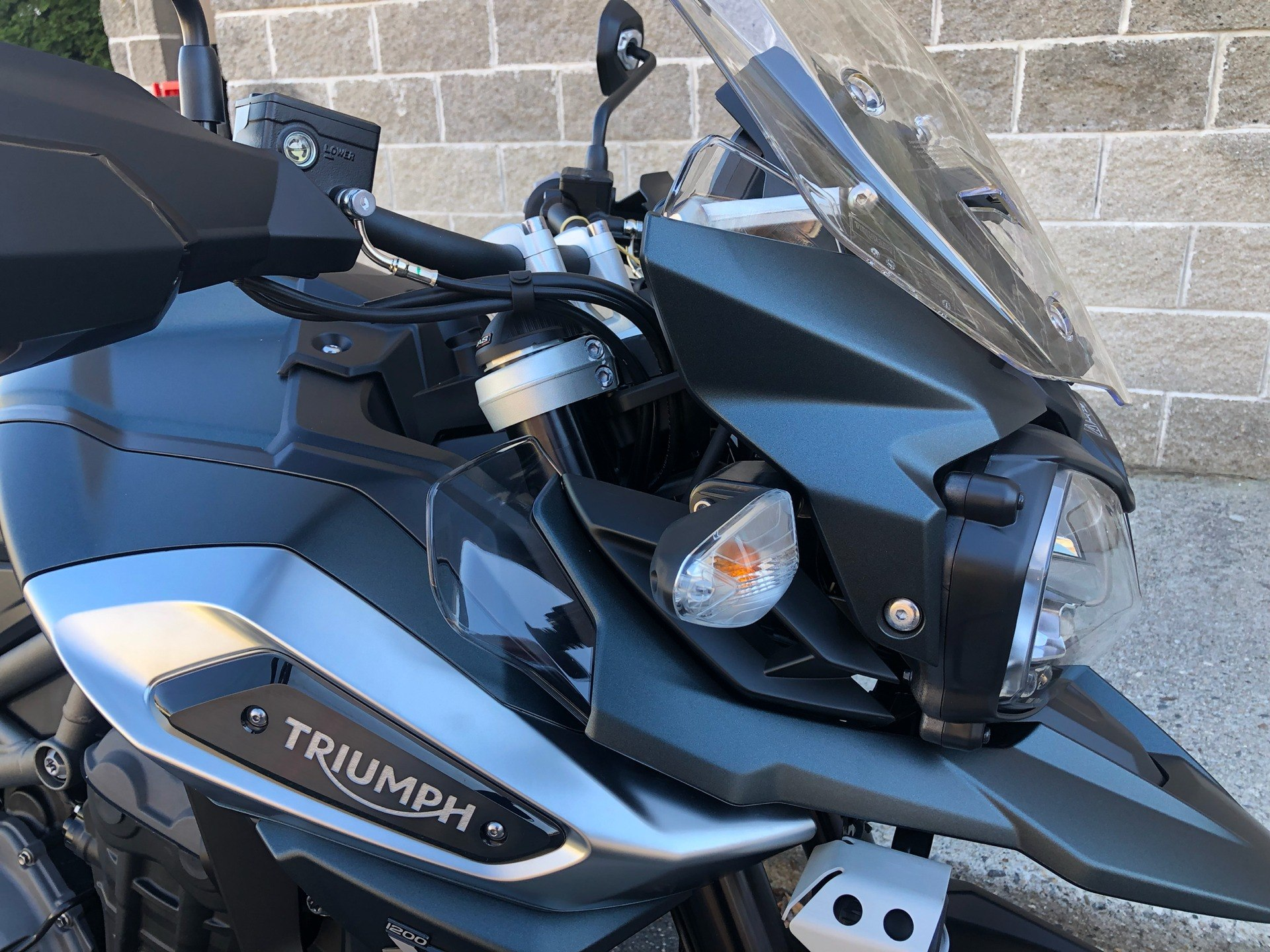 2018 Triumph Tiger 1200 XCa in Enfield, Connecticut - Photo 42